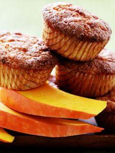 Muffins Dukan para Halloween