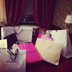 shopping bags tumblr | Showing Gallery For Designer Shopping Bags Tumblr