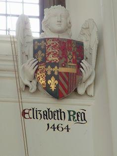 Queen Elizabeth (Woodville) consort of King Edward IV from 1464 France modern… Tudor Era, Tudor Style, Uk History, British History, Elizabeth Of York, Queen Elizabeth, Saint Katherine, Royal Monarchy, Edward Iv