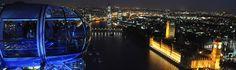 Recopilación de los mejores reportajes y documentales sobre #Londres (vídeo) #enjoyLondon