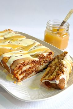 We've given choc ripple cake a zesty twist by using butternut snap cookies, lemon curd and condensed milk. #condensedmilk #lemon #lemonrecipes #pudding #dessert #baking #australia #australian #australianrecipes Lemon Recipes, Milk Recipes, Pudding Recipes, Sweet Recipes, Cake Recipes, Dessert Recipes, Yummy Recipes, Recipies, No Bake Desserts
