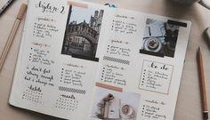 Wishlist e tudo sobre o Bullet Journal, uma agenda customizada por você