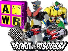 Robot alla Riscossa!