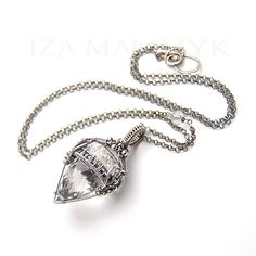 the Ilma necklace