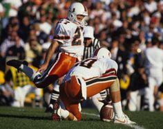 Carlos Huerta (1988-1991) Miami Hurricanes Football Kicker  >>>  click the image to learn more...