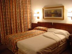 Madrid | Hotel Liabeny | Flickr: Intercambio de fotos
