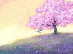 :D cherry blosom