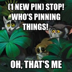 ... Oops they're mine...i love mort ffrom madagascar, hes so adorable and is my fav character!