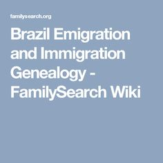 wiki Heart of the Immigrants