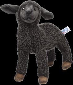Little Black Lamb / A present idea from the @nytimes 2014 Holiday Gift Guide