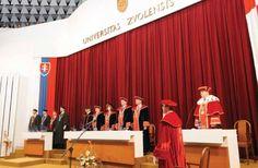 Universitas Zvolensis - Technická univerzita vo Zvolene má dve fakulty, lesnícku a drevársku. Home, Ad Home, Homes, Haus, Houses