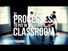 Learn & Train with Frantic Assembly - YouTube