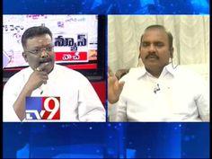 TDP cheats public with double stand on AP bifurcation - Bhanu Prasad
