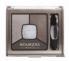 Тени для век Bourjois Smoky Stories 05 Коричнево-серый (3052503900513)