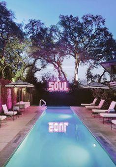 Austin's Hotel Saint Cecilia