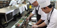 5 formas de reduzir custos em seu restaurante