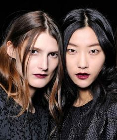 10 Fall Beauty Trends To Master NOW - 90s Revival