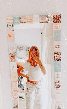 p i n t e r e s t- Sarah S. Room Ideas Bedroom, Girls Bedroom, Bedroom Decor, Bedrooms, Bedroom Inspo, Master Bedroom, Cute Room Ideas, Cute Room Decor, My New Room