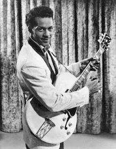Chuck Berry: Chess Records