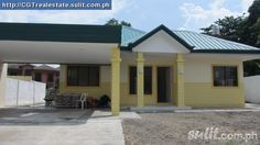 Located inside a subdivision in Banilad