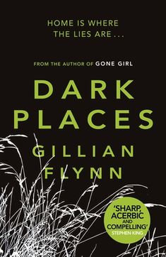Dark Places  Girl looks into her dark and terrible place to answer the questions she never thought to ask.