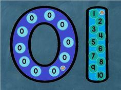 Tablas de multiplicación