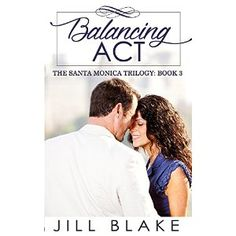 #Book Review of #BalancingAct from #ReadersFavorite - https://readersfavorite.com/book-review/balancing-act  Reviewed by Janelle Fila for Readers' Favorite  I loved the premise of Balancing Act (The Santa Monica Trilogy Book 3) by Jill Blake. When reading a romance, you definitely want a hot and heavy love interest from the very first pages, and an old rivalry (of two attractive people who are obviously attracted to each other) is definitely the way to start! I couldn't turn the pages fast…