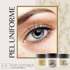 Una piel con un tono uniforme no solo es un signo de belleza, también representa una buena salud. ¿Te imaginas no tener que agregar capas y capas de maquillaje para cubrir imperfecciones, manchas o zonas rojas? . Tu piel merece ser cuidada para sacar a relucir su mejor aspecto. No esperes más, la nutricosmética 180 The Concept está aquí para ti. . #nutricosmetica #belleza #salud #bienestar #piel #firmeza #elasticidad #luminosa #saludable #hidratacion Lipstick, Beauty, Cape Clothing, Im Here For You, Cover, Hue, Stains, Wellness, Healthy