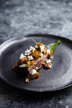 Ben Shewry - New Zealand chef Ben Shewry's strong connection with nature and dedication to finding new tastes have made his Australian restaurant Attica world famous.