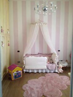 La camera di Adele ...