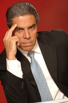 Luis Gatica (born 2/25/1961) is a Mexico born Chilean-Puerto Rican actor. His first big break came in 1983, when he was hired by Televisa to act in La fiera, which is considered a contemporary classic among telenovelas. In 1984, he played Joel in Los años felices (The Happy Years). This was followed by 1986's Marionetas (Puppets), where he played Jorge Linares. In 1994, he was offered a return to television, and he did so by participating in another Mexican classic, Marimar, playing Chuy.