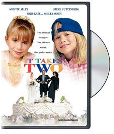 It Takes Two with Mary-Kate Olsen, Ashley Olsen, Kirtsie Alley and Steve Guttenberg Two Movies, Great Movies, Movies To Watch, Movies And Tv Shows, Movie Tv, Family Movies, Awesome Movies, Classic Movies, Mary Kate Olsen