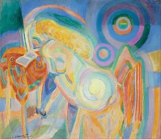iCanvas Femme nue lisant (Nude Woman Reading) Gallery Wrapped Canvas Art Print by Robert Delaunay Bilbao, Oil On Canvas, Canvas Art, Canvas Prints, Robert Delaunay, Francis Picabia, Woman Reading, Museum Of Fine Arts, Artist Canvas