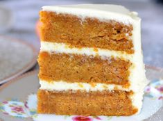 Morotstårta Fika, Vanilla Cake, Tiramisu, Treats, Ethnic Recipes, Desserts, Glass, Scandinavian, Sweet Like Candy