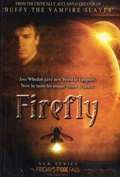 Original poster for Firefly