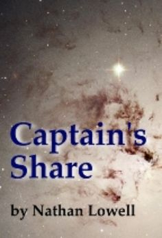 A shuffling of cabins puts Ishmael Horatio Wang in command of the worst ship in the fleet. He learns that being Captain doesn't make you infallible and that life in the Captain's Cabin is filled with new kinds of challenge as he tries to keep the ship moving, the crew out of trouble, and turn a profit to earn his Captain's Share.