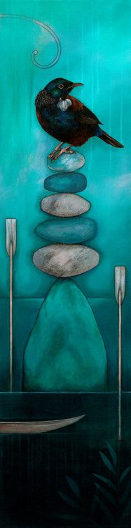 Memory Stones Collected   Painting   Prints   Artspace