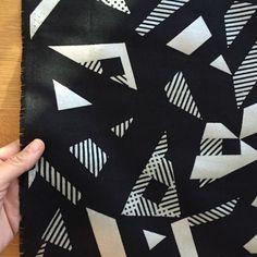 Tsumiki prism black