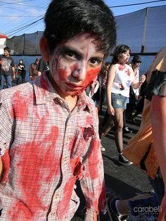 Halloween Zombie Walk