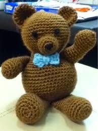 oso tejido