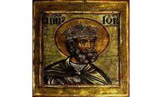 myorthodoxsite: 6 Μαΐου : Εορτή Δικαίου Ιώβ του Προφήτου