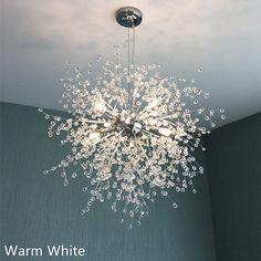 Modern-Dandelion-LED-Chandelier-Fireworks-Pendant-Lamp-Ceiling-Lighting-Lights