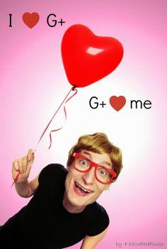Salvatore Russo - Google+ - I LOVE GOOGLE PLUS & GOOGLE PLUS LOVE ME