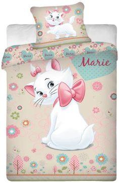 Mickey et minnie parure de lit housse de couette - Tour de lit marie aristochat ...
