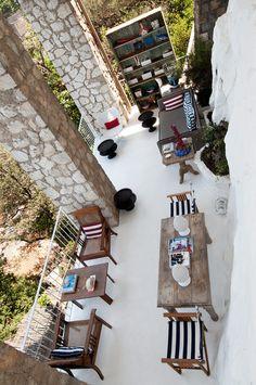 outdoor and lodge - maison la minervetta a sorrento