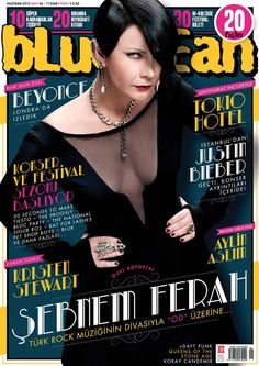 Blue Jean dergisi, Haziran sayısı yayında! Hemen okumak için: http://www.dijimecmua.com/blue-jean/