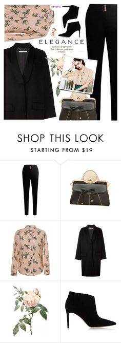 """""""NewChic 3.24"""" by monazor ❤ liked on Polyvore featuring Givenchy and Gianvito Rossi"""