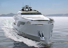 WIDER 122 by Wider Yachts