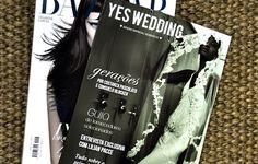 Revista YES WEDDING #1