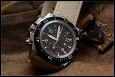 MATwatches AG5 CHL Terre